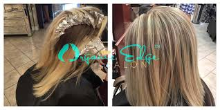 hair color high light hair color appointments understanding salon services a guide