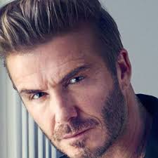 All Men Hairstyles by Celebrity Hairstyles David Beckham Celebrity Mens Hairstyles 2017