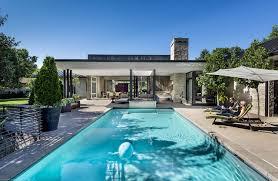 colorado ranch house with brilliant indoor outdoor lifestyle