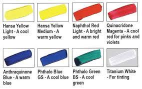 dreamcicle journeys modern color palette