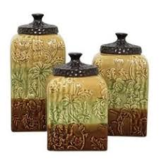 green canisters kitchen green canisters set 3 home sweet home