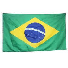 Brazil Flag Image Brazil Flag Polyester Flag Banner For Festival Home Decoration