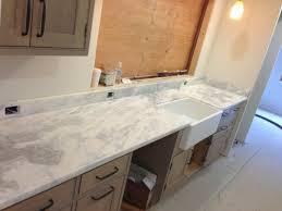 kitchen best quartzite countertops for elegant your kitchen