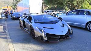 lamborghini veneno blue the 4 5 million lamborghini veneno driving in california u2013 auto