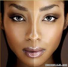 tutorial make up natural untuk kulit coklat cara make up natural untuk perempuan kulit sawo matang beauty
