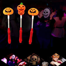 halloween glow sticks compare prices on glowing pumpkins online shopping buy low price