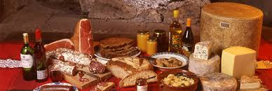 cuisine du terroir fran軋is découvertes gourmandes en pays d auvergne la polonie