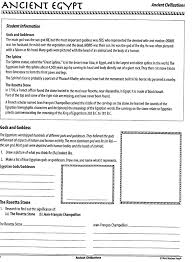 ancient egypt worksheet free worksheets library download and