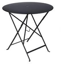 Black Metal Bistro Table Shop Outdoor Bistro Table On Wanelo