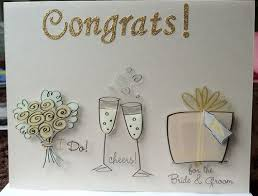 wedding congrats card best 25 wedding congratulations card ideas on wedding
