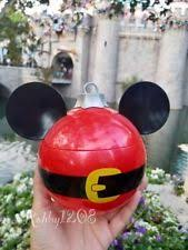 disney parks 2017 disneyland mickey mouse icon ornament with