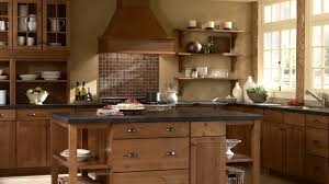 interior of kitchen kitchen interior decoration