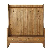 rack wonderful coat rack bench design hall tree storage bench
