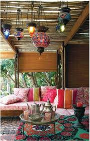 Outdoor Moroccan Furniture by 25 Best Bohemian Furniture Ideas On Pinterest Indian Decoration