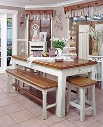 Farm Style Kitchen Table Home Design - Country style kitchen tables