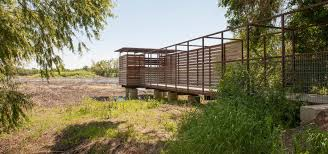 Blind Side House I 20 Wildlife Preserve U2013 Rhotenberry Wellen Architects