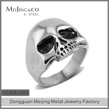 Skull Wedding Rings by Couple Skull Rings Couple Skull Rings Suppliers And Manufacturers