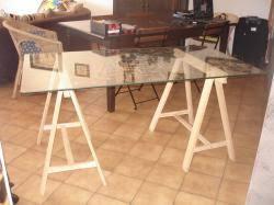 plateau verre bureau ikea bureau en verre ikea 25 best images about meubles on