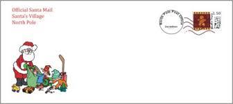 official letters from santa ballinger second grade santa letters ballinger news
