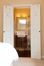in suite designs wardrobe becomes an en suite the owner converted a small walk in