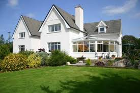 Ireland Bed And Breakfast Red River Lodge Bed And Breakfast Accomodation Ballina County Mayo