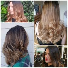 sweet caramel hair color trends for 2016 2017 u2013 best hair color