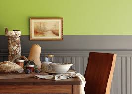 thrive 03 green interior paint colorhouse
