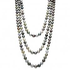 pearl necklace styles images Unique styles pearl jewelry dsl pearl jpg