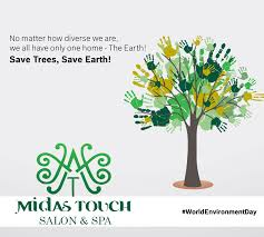 keep your world clean and green save trees save the environment