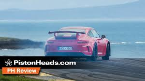 porsche 911 pistonheads porsche 911 gt3 driven at anglesey ph review pistonheads