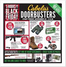 amazon black friday 2016 when cabela u0027s black friday ad scans