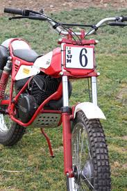 1970s motocross bikes 261 best trial bikes images on pinterest classic dirt bikes and