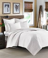 What Is A Sham For A Bed Tommy Bahama Home Nassau Quilt Collection Quilts U0026 Bedspreads