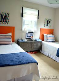 Shared Boys Bedroom Ideas Wonderful Twin Bed Ideas For Small Bedroom