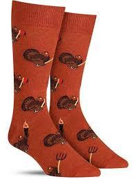 s thanksgiving socks socks for