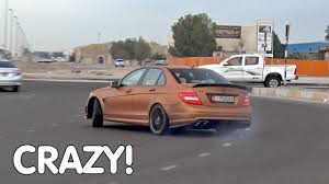mercedes c class coupe tuning mercedes tuning and styling mercedesblog com