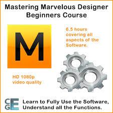 Program For Designing Clothes Md101 Mastering Marvelous Designer Beginners Course Cg Elves