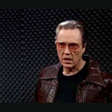 Christopher Walken Memes - snl more cowbell meme generator
