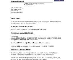 free resume templates microsoft word resume format in ms word free template 2010 cv 2007 2016