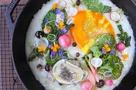 comment cuisiner les oeufs cuisiner un œuf d autruche astuces pour en faire des mets insolites