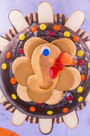 easy turkey cake ready in just ten minutes richly