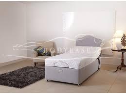 2 6 Bed Frame by Adjustable Bed Mattresses Bodyease Electro Sensations 2 U0027 6