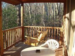 back porch swing picture of forrest hills mountain resort and