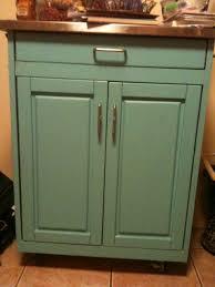 turquoise kitchen island u2013 40 mid century vintage furniture for