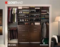Closetmaid Storage Cabinet Closet U0026 Storage Products Laminate Premium Closetmaid