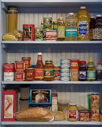 how to store food in cupboards 10 kitchen cabinet organization ideas how to organize your
