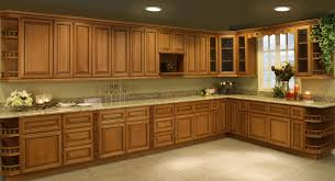 Natural Birch Kitchen Cabinets by Cabinets U0026 Drawer Ginger Maple Kitchen Cabinets Lovely Modern And