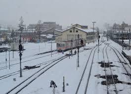 jr japan rail pass travel in winter jan feb journey in japanese snow