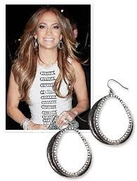 jlo earrings earrings info baublerbar instyle
