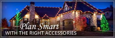 brick clips for christmas lights accessories